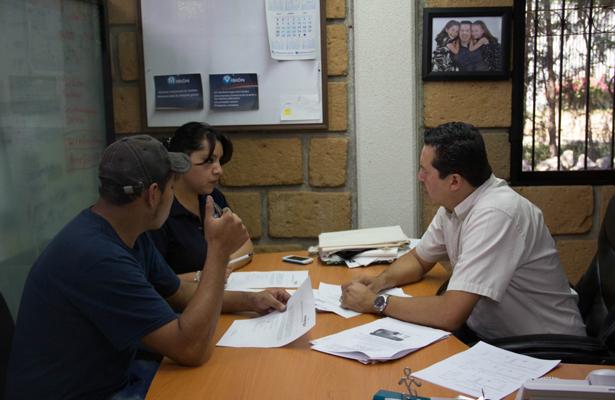 Apoya la STPS a trabajadores en caso de despido injustificado