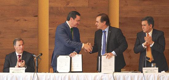 Apoya  PRI acuerdo para trabajadores indocumentados