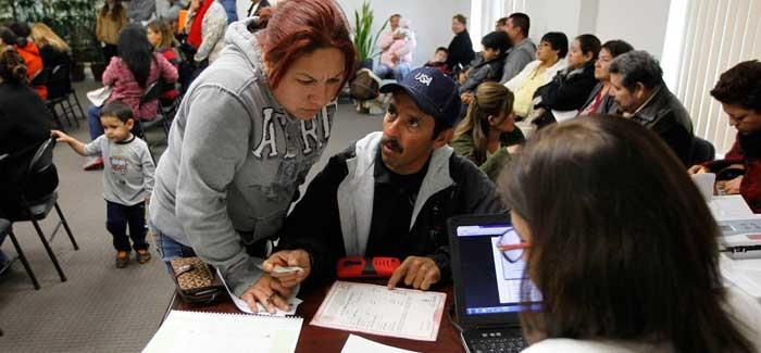 Apoyan a mexicanos deportados