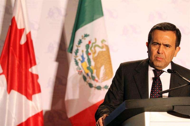 Apoyará México migración laboral en TLC