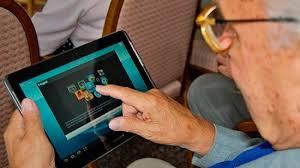 App para salud de adultos mayores