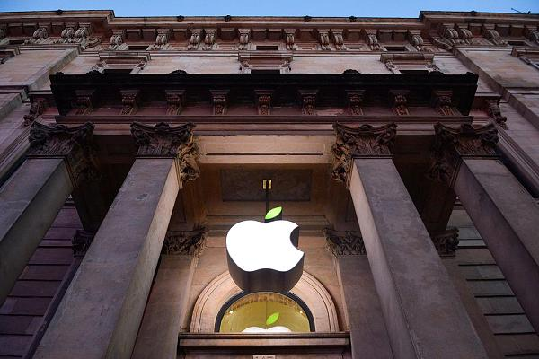 Apple entraría al negocio de la diabetes