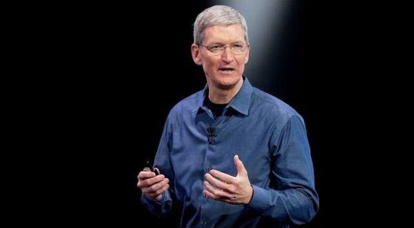 Apple se suma a México, donará un millón de dólares