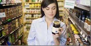 Aprende a leer todas las etiquetas nutrimentales