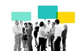 Aprovecha el networking