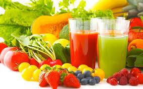 Aprovechar el poder antioxidante de los alimentos