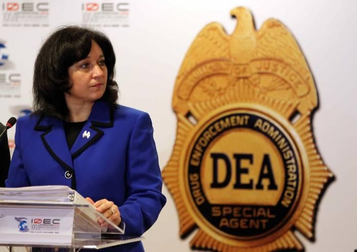Aprueba DEA importación de mariguana