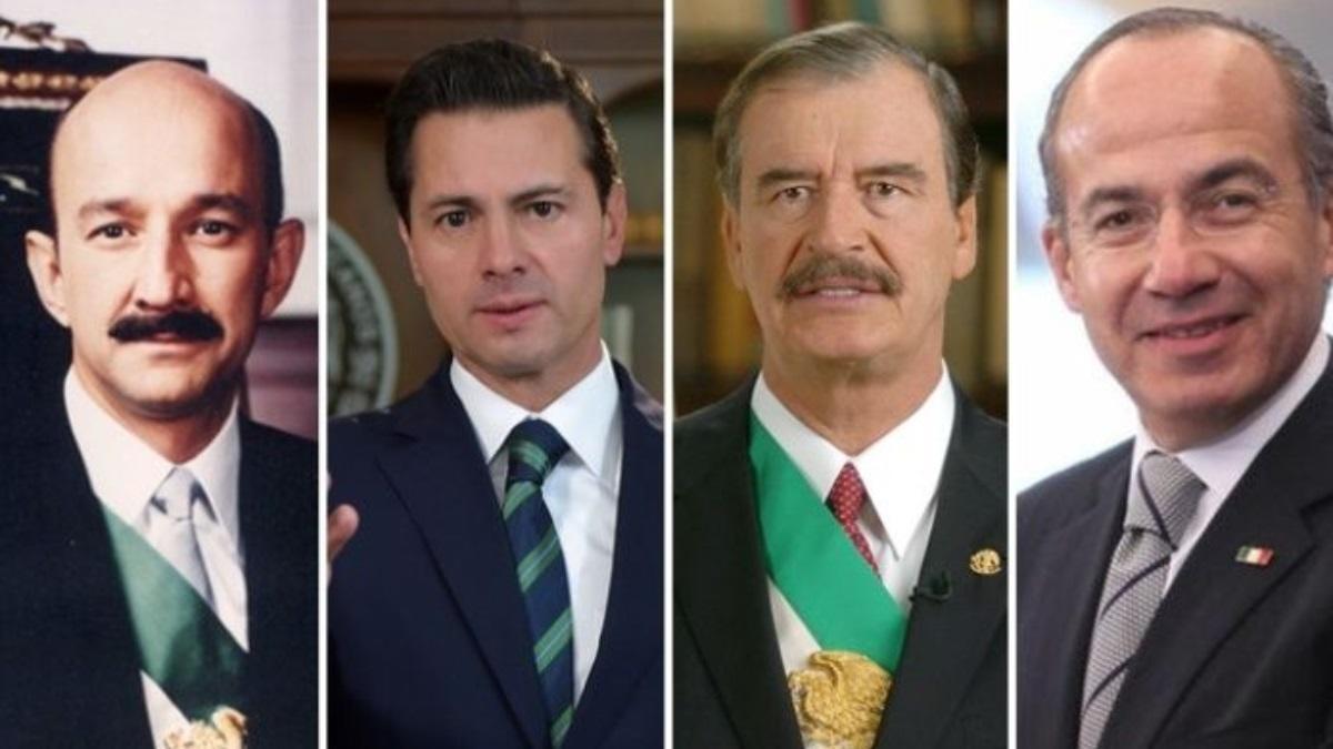 Aprueban cancelación de pensiones a ex presidentes