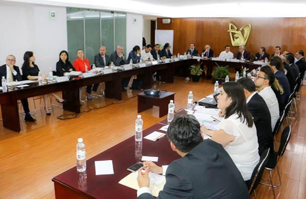 Arma IMSS Comité de Derechos Humanos