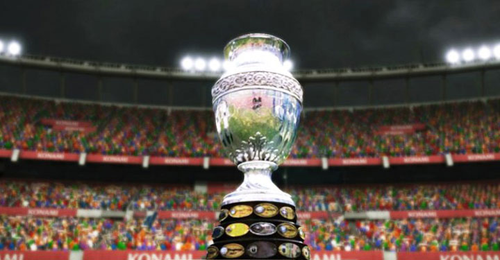 Arrancan Copa América;  la Euro... y el ausentismo laboral