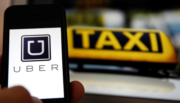 Arrecian gremios contra Uber en QR
