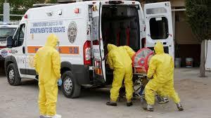 Asciende a 13,699 la cifra de muertos por COVID-19 en México y 117,103 casos confirmados