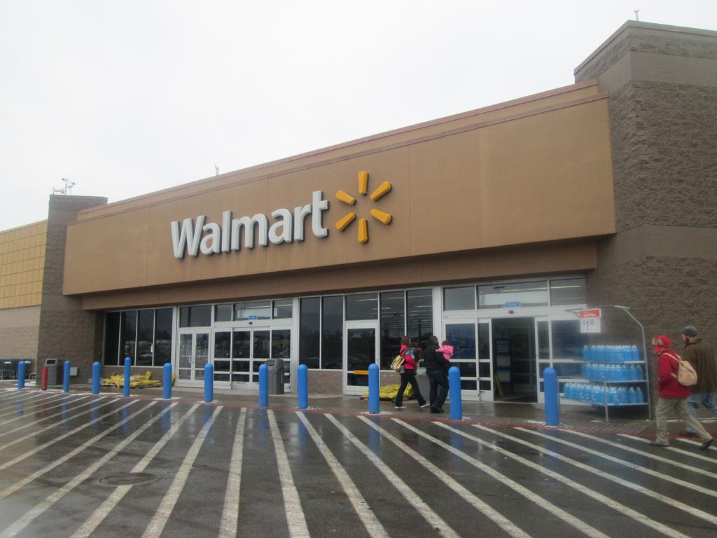Asegura Walmart estar abierta al diálogo