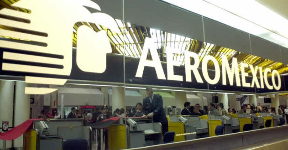 ASPA y Aeroméxico logran acuerdo contractual y evitan huelga