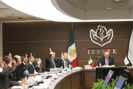 Aspectos relevantes de la reforma a la Ley del ISSSTE