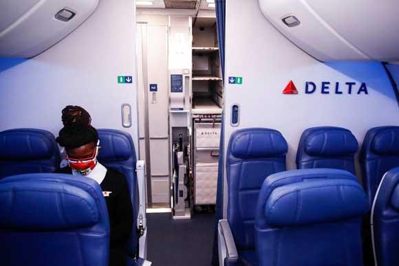 Asume Delta cargo de 3 mmdd por costos laborales