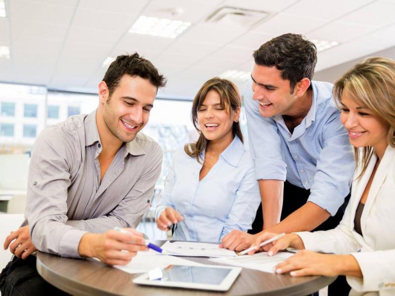Asumen empresas cursos enfocados al desarrollo humano para mejorar el ámbito laboral