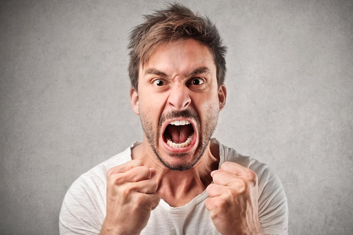 Ataques de ira afectan al corazón