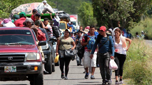 Atenderá el Seguro Popular a migrantes