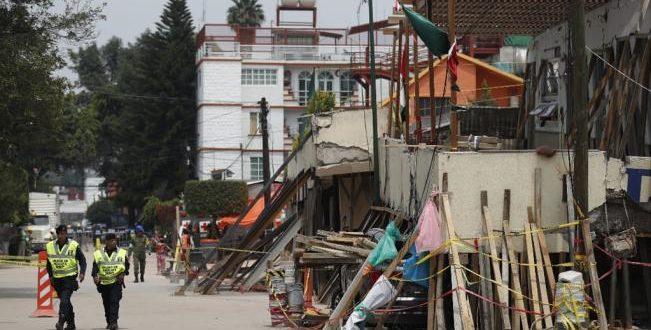 Atiende STPS 98% de denuncias por daños tras sismos