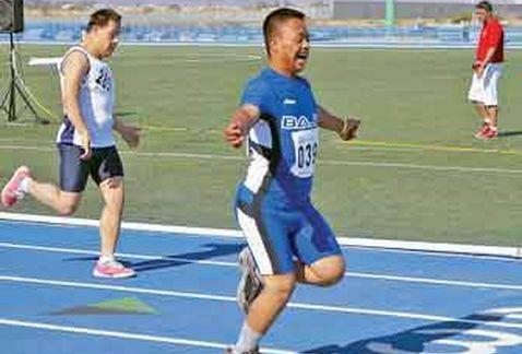 Atletas especiales contarán con póliza del Seguro Popular