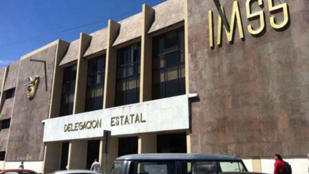 Atoran juzgados demanda del IMSS