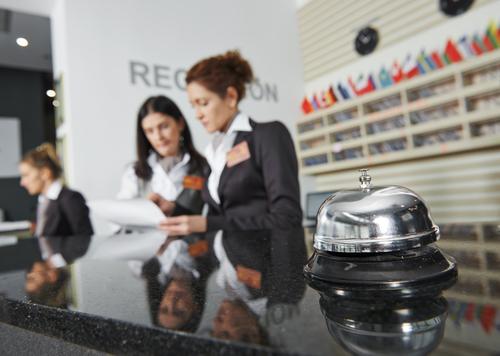 Aumenta 5.14% empleo turístico en primer trimestre