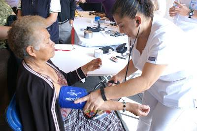 Aumenta afiliación a servicios de salud, según INEGI