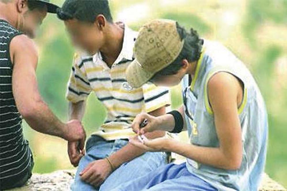 Aumenta consumo de inhalantes en niños y jóvenes
