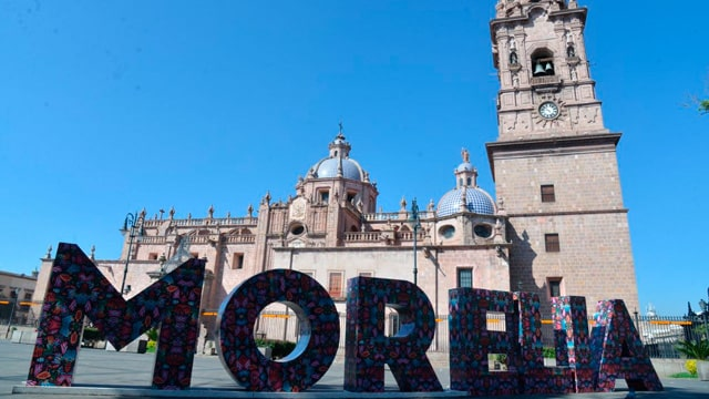 Aumenta creación de empleos en Michoacán: IMSS