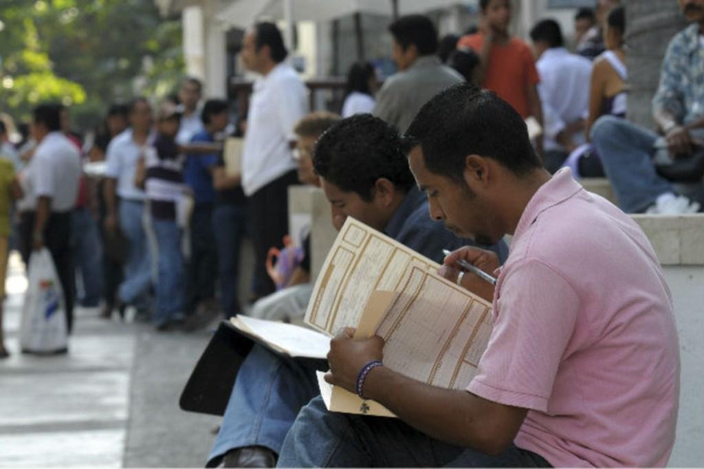 Aumenta el desempleo en el país