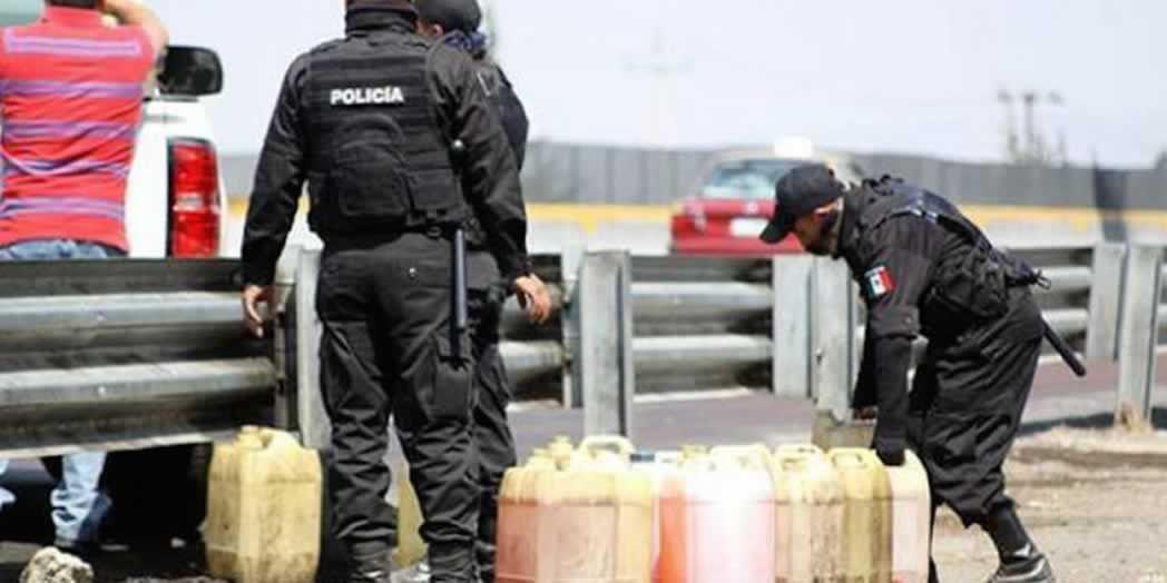 Aumenta el huachicol en Guanajuato por los bajos salarios