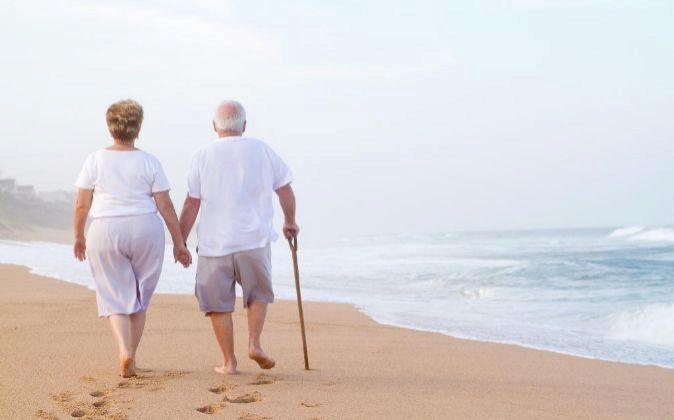 Aumenta el pasivo de pensiones