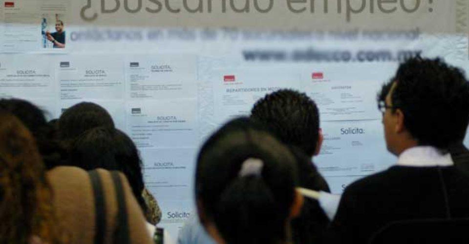Aumenta empleo en países de la OCDE
