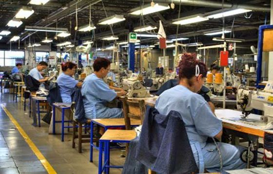 Aumenta empleo en sector manufactuero: SHCP