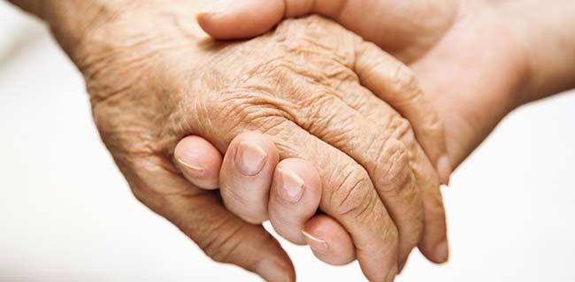 Aumenta enfermedad de Parkinson