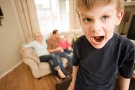 Aumenta estrés infantil