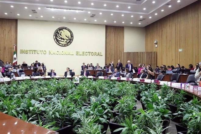 Aumenta INE 3 mil plazas