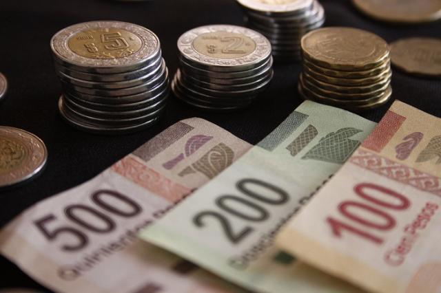 Aumenta salario 3.9% nominal en mayo