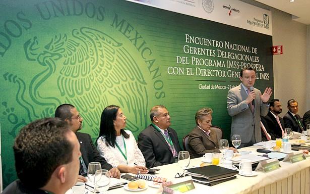 Aumentan 30% cirugías en IMSS Prospera
