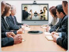 Aumentan 87% uso de teleconferencias