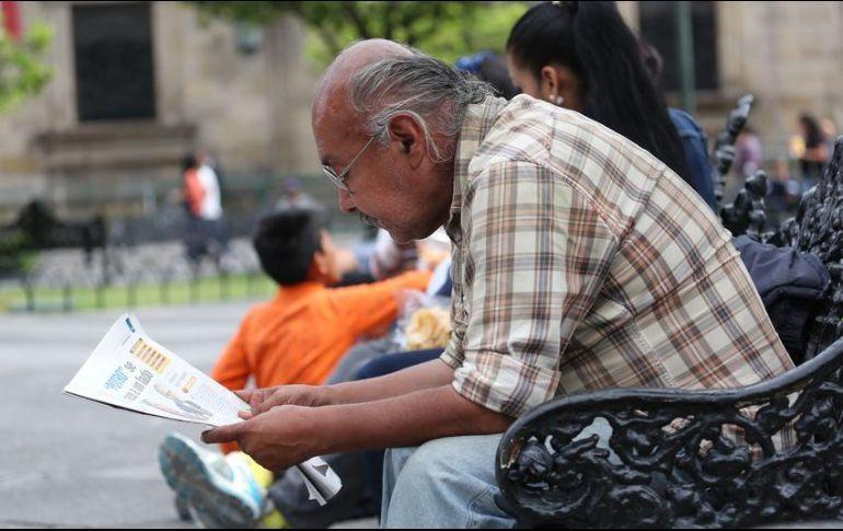 Aumentarán la edad para recibir la pensión de adultos mayores