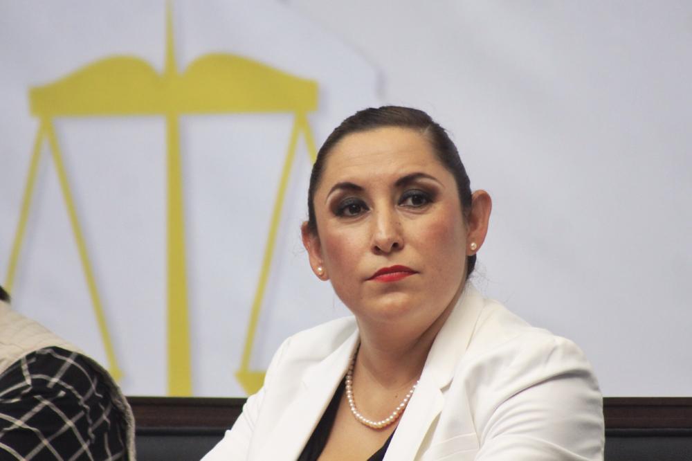 Aumentaron 3.5 por ciento demandas ante la JLCA en un año: Darlene Rojas