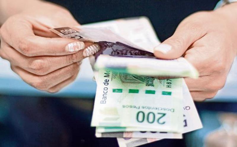 Aumento al mínimo redujo rangos salariales