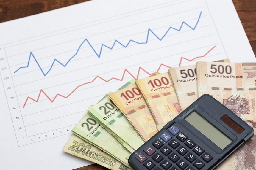 Aumentos salariales superan la inflación