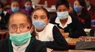 Aurelio Nuño pide no cerrar escuelas por influenza