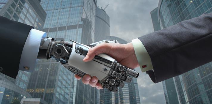 Automatización una oportunidad laboral.-ManpowerGroup