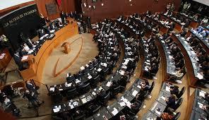 Avanza en el Senado discusión sobre marihuana