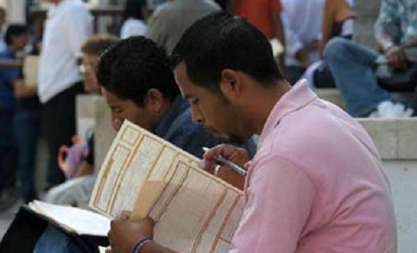 Baja el desempleo...aumenta informalidad en agosto