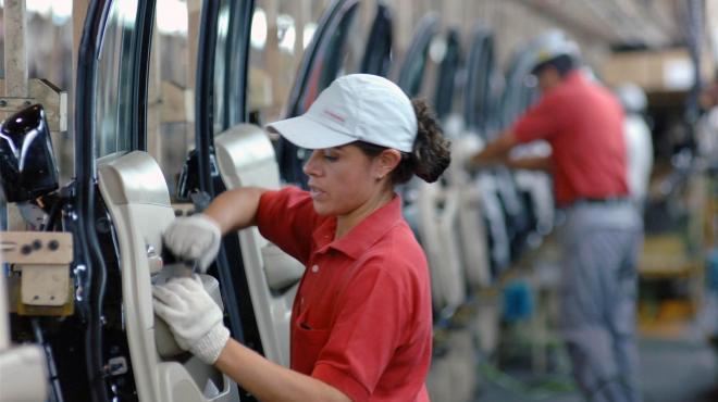 Baja México en índice de competitividad